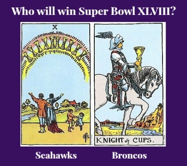 Super Bowl XLVIII Prediction
